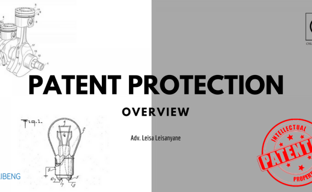 Patent Protection Overview