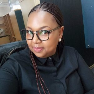 Nonnie Da Silva Manyokole