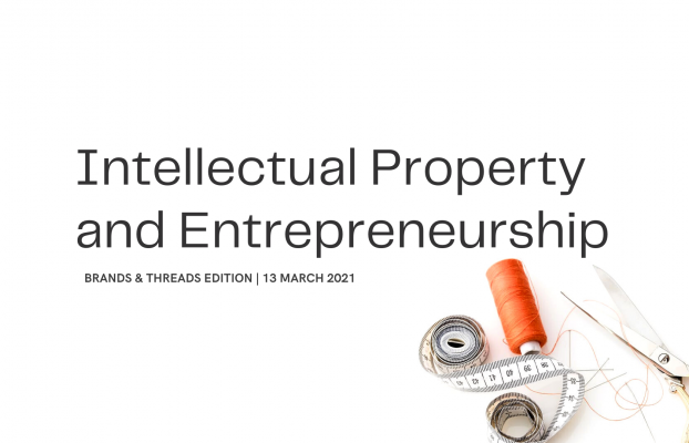 Intellectual Property & Entrepreneurship – Presentation